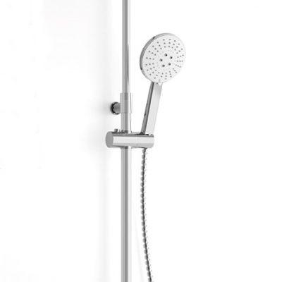 Foto 1 de ducha de banyo de la marca Kassandra, modelo Sami, en cristalería JCD de Madrid