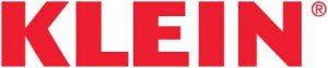 Logo de la marca Klein en la web Cristalería JCD de Madrid