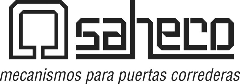 Banner de la marca Saheco en la web Cristalería JCD de Madrid