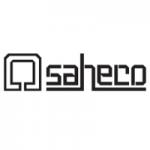 Logo de la marca Saheco en la web Cristalería JCD de Madrid