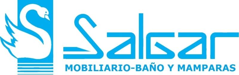 Banner de la marca Salgar en la web Cristalería JCD de Madrid