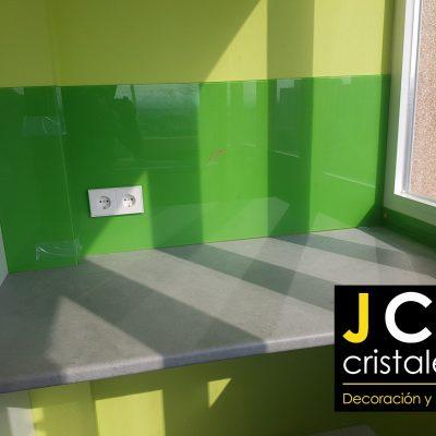 Cristalería JCD Inicio