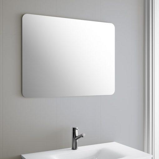 Foto de espejo de la marca Salgar, modelo Rota, en cristalería JCD de Madrid